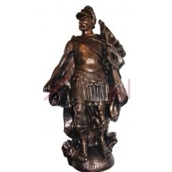 Figurka lwowskiego Floriana 58cm