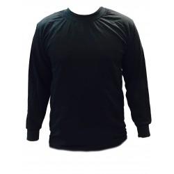 Koszulka zimowa PSP z długim rękawem