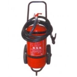 Gaśnica przewoźna GP-25x ABC (Agregat Proszkowy)