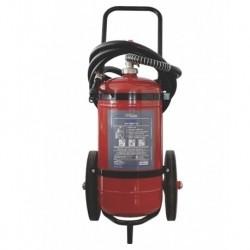 Gaśnica przewoźna proszkowa 25 kg - Energetyczna