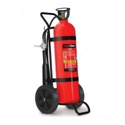 Gaśnica przewoźna CO2 - 30kg AS-30 B/E 245kV