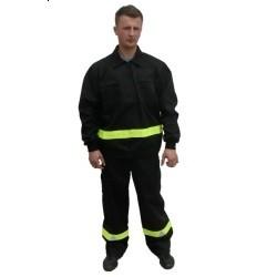 Ubranie treningowo-koszarowe dla PSP OSP i MDP