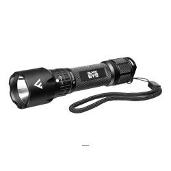 Latarka ręczna BLACK EYE MX532L 420 lm ładowalna