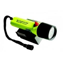 Latarka PELI 2460 Z1 LED ATEX Zone1 akumulatorowa
