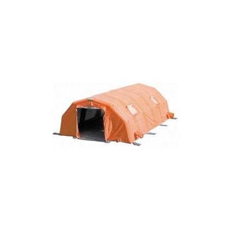 Namiot pneumatyczny typ: NP-26 (26 m2)