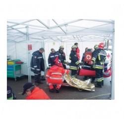 Namiot ratowniczy dla służb ratunkowych 6m x 4m