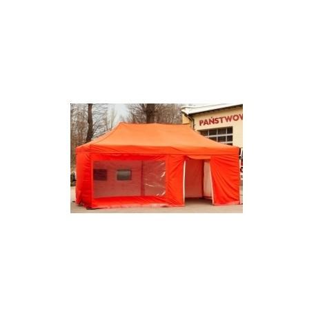 Namiot medyczny 3x3m Classic sklep strażacki, sprzęt ppoż
