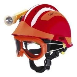 Hełm ratowniczy GALLET F2 X-TREAM industry EN12492