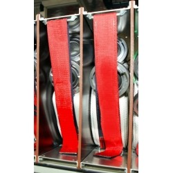 Taśma polipropylenowa 50 mm do mocowania sprzętu