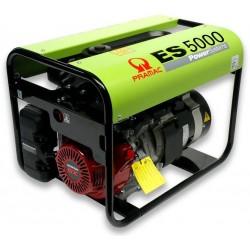 Agregat prądotwórczy ES5000 (rozruch ręczny)