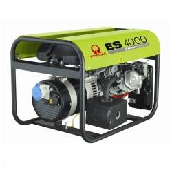 Agregat prądotwórczy ES4000 (rozruch ręczny)