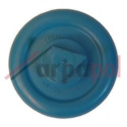 Pokrywa nasady plastik 75 - ABS MU