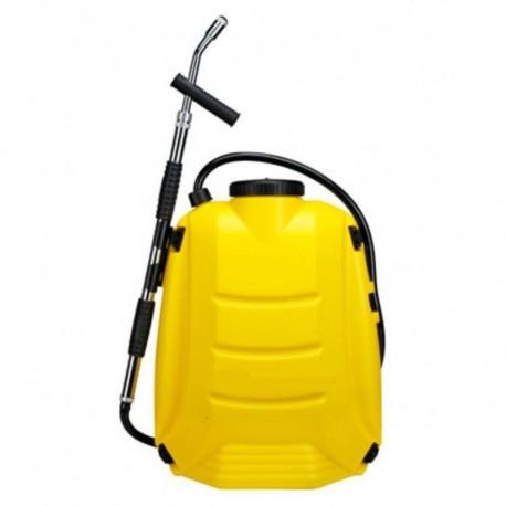 Hydronetka plecakowa ERGO S1 wodna/zbiornik sztywn