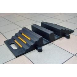 Mostek przejazdowy gumowy MPG-sx 2x75