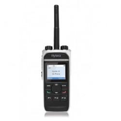 Radiotelefon przenośny Hytera PD665