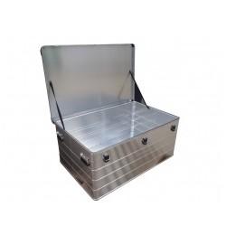 Skrzynia aluminiowa 1192x790x517 mm