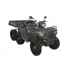 Quad Sportsman 570 6x6 Big Boss