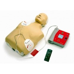 AED Little Anne Training System 020060