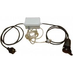 Automatyczny kontroler ciśnienia do kabin