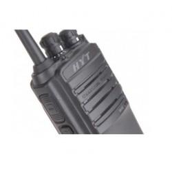 Radiotelefon HYT (przenośny, noszony) TC446S