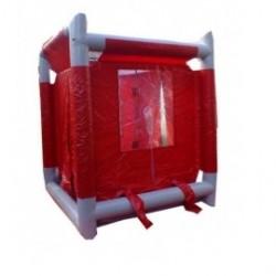 Kabina dekontaminacyjna dla ratowników (mała)