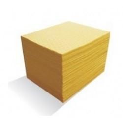 Mata sorpcyjna chemiczna żółta 100 szt. 108,7 l