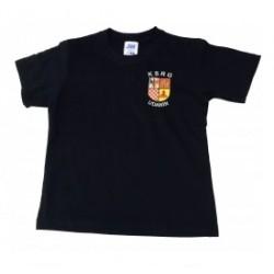 Koszulka strażacka dziecięca T-shirt