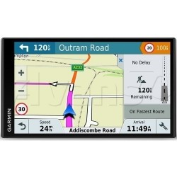 Nawigacja Garmin Drive 61 LMT-D
