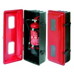 Skrzynka ochronna na gaśnice 6 kg GT-650-1