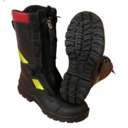 Buty specjalne strażackie FHR006