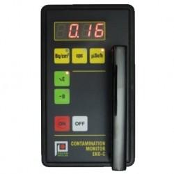 Monitor Skażeń Radioaktywnych EKO-C