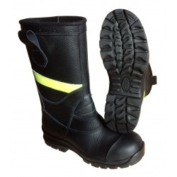 Buty specjalne strażackie FHR005