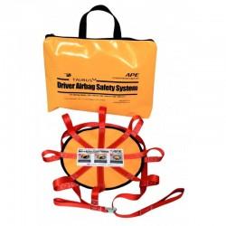 Zabezpieczenie poduszki kierowcy AIRBAG1