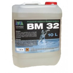 Dyspergent / Neutralizator BM32 - 10L koncentrat