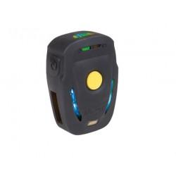 Sygnalizator bezruchu BODYGUARD - przycisk