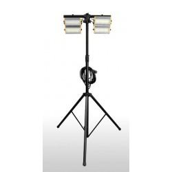 Maszt oświetleniowy EPISTAR LED 4x50W 22000 Im