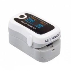 Pulsoksymetr AEROcheck napalcowy