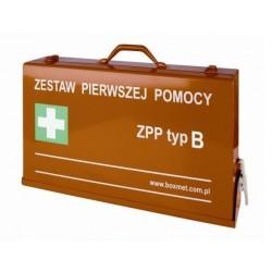 Zestaw pierwszej pomocy ZPP typ B w walizce