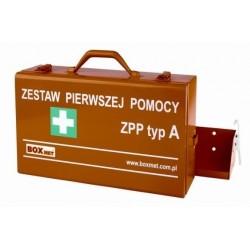 Zestaw pierwszej pomocy ZPP typ A w walizce