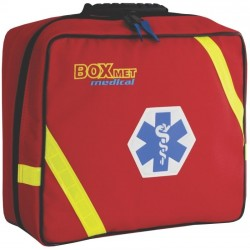 Zestaw pierwszej pomocy ZPP typ A w torbie