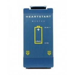 Bateria do defibrylatora AED FRx - 4 letnia