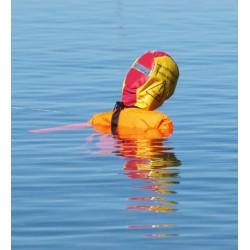 Manekin szkoleniowy 183 cm do ćwiczeń w wodzie