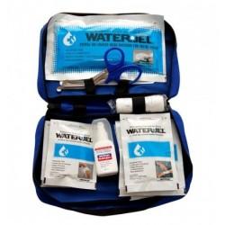 Zestaw na oparzenia Water Jel - przemysł