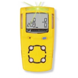 Detektor wielogazowy Micro X3 O2/LEL/CO/H2S