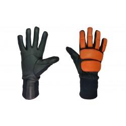 Rękawice techniczne skórzane Tech Grip 2.0