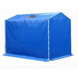 Namiot spawalniczy 2000 x 4000 x 1900 mm