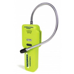 Elektroniczny detektor gazów i oparów Leakator Jr.