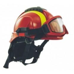 Hełm dla ratowników Tytan typ HOT 101.03