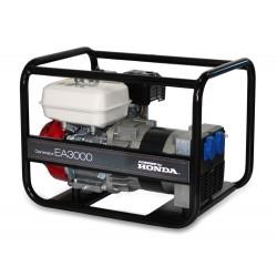 Agregat prądotwórczy HONDA EA3000