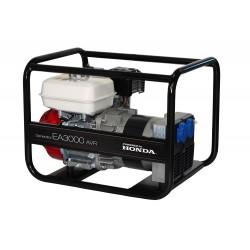 Agregat prądotwórczy HONDA EA3000 AVR 3,0kW